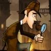 Sherlock Run gioco