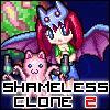 Clone spudorato 2 gioco