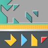 Shape Inlay gioco