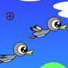 shoot duck gioco