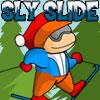 Sly Slide gioco