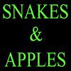 Snakes Apples gioco