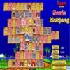 Sonic Mahjong gioco