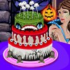Spooky Cake Decorator gioco