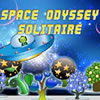 Space Odyssey Solitaire gioco