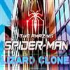 Lucertola di Spiderman Clone gioco