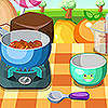 Sticky Toffee Pudding gioco
