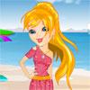 Elegante Beach Girl gioco