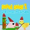 Super Chick 2 - edizione natalizia gioco