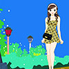 Summer lonely night dress up gioco