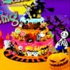 Torta di Halloween Super gioco