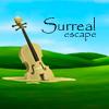 Surreal escape gioco