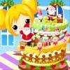 Super dolce torta di Natale gioco
