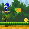 Super Sonic corridore gioco