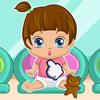 Suzies cura del bambino gioco