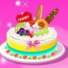 Super deliziosa torta gioco