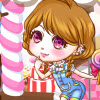 Sweet Candy Shop Girl gioco