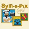 Sym-a-Pix Light Vol 1 gioco