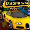 Taxi driver sfida 2 gioco