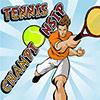 Campionato di tennis gioco