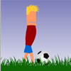 The Super Soccer Game gioco
