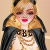 The Queen of Pop Dressup gioco