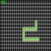 The Snake Game gioco