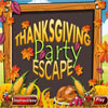 Thanksgiving Party Escape gioco