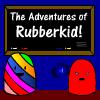 Le avventure di Rubberkid gioco