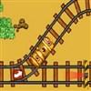 Il treno perduto gioco