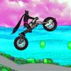 Batman The Dark Ride gioco