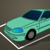 Town Car Parking gioco