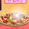 Pizza pomodoro gioco
