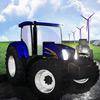 Tractor Farm Racing gioco