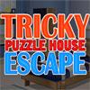 Tricky Puzzle House Escape gioco