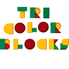 Tri Color Blocks gioco