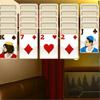 Train Voyage Solitaire gioco