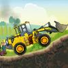 Tractors Power Adventure gioco