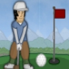 Turbo Golf gioco