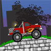 Turbo Monster Truck gioco