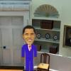 USA President Escape gioco