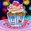 Valentine Cup Cakes gioco
