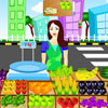 Vegetables And Fruits gioco