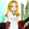 Guerriero Bride Dress Up gioco