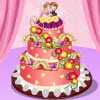Wedding Cake Challenge gioco