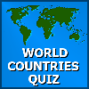 World Countries Quiz gioco