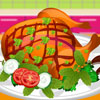 Yummy Turkey gioco