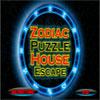 Zodiac Puzzle House Escape gioco