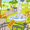 Zoo di ripulire gioco