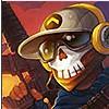 Zombie Bullet Fly gioco